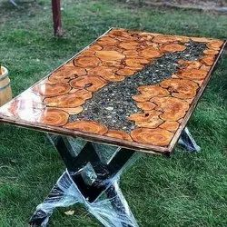 Rosewood Wooden Table