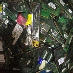 Pentium Pro Gold Ceramic Cpu Scrap High Grade Cpu Scrap