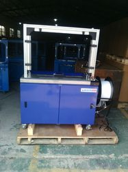 Tiwan made Fully Auto Strapping Machine, KH 101