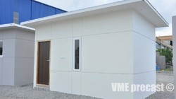 VME Office Cabins