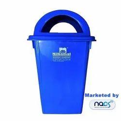 Nilkamal Plastic Dustbin