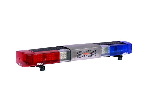 Police Car Siren Light Bar