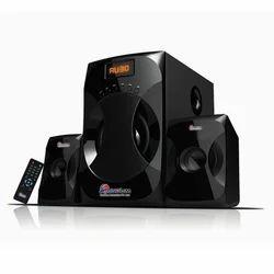 4.1 Bluetooth Multimedia Speaker System