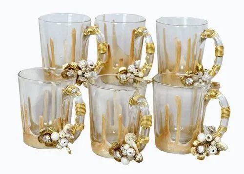Designer Tea Cup