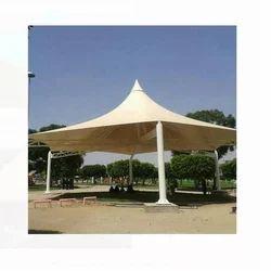 Tensile Structures In Pune टेंसिल स्ट्रक्चर पुणे