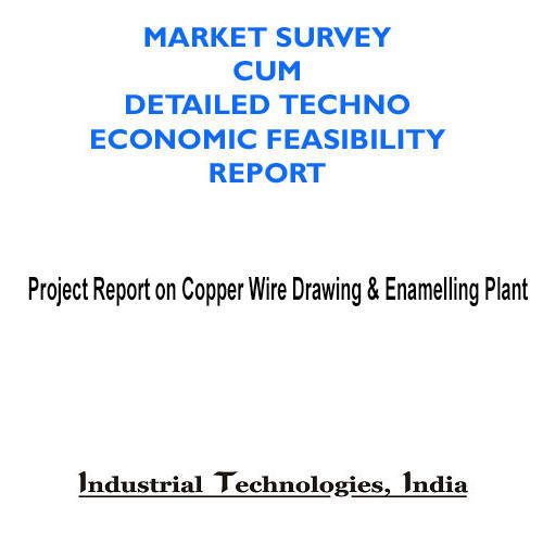 Wire Drawing Process In Hindi: Project Report on Copper Wire Drawing 6 Enamelling Plant in Chandni rh:indiamart.com,Design