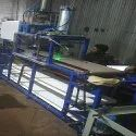 Fully Automatic Chapati Pressing Machine