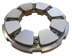 Thrust Pad / Bearing For Turbine