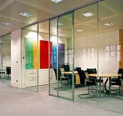 Office Infrastructure Design Service