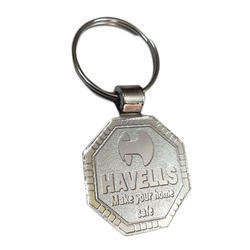 Promotional Gift Metal Keychain