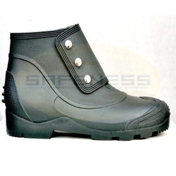 Electrical Resistant Shoe