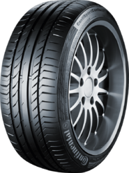ContiSportContact 5 Tyres