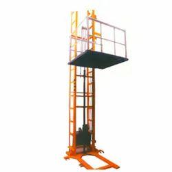 Forcelift Goods Handling Lift, Capacity: 3-4 ton