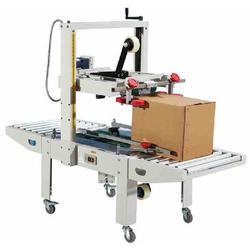 Automatic Carton Sealer