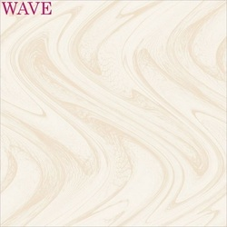 Wave Ivory Tile for flooring, Packaging Type: Box