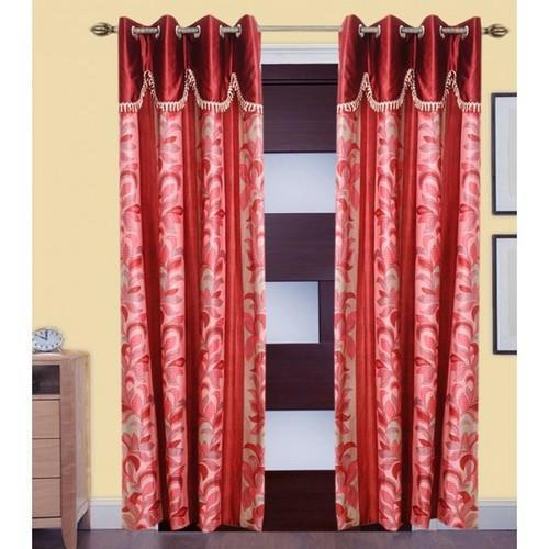 Designer Window Curtain & Designer Window Curtain at Rs 60 /meter | Designer Parda ...