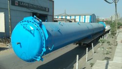 Autoclave Aerated Concrete Block Plant Machinery