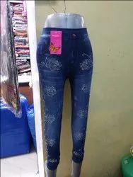 Girls Jeans Pants