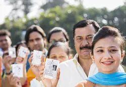 Voter Card Enrollment Service