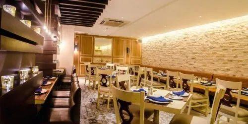 Restaurant Interiors Designing & Turnkey Solutions