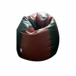 Puffy Bean Bag