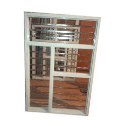 Power Coated GPST Door Frames And Window Frames