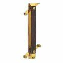 Designer Stainless Steel Wooden Railing Baluster