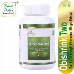 50 g Rahul Phate's Obishrink Two