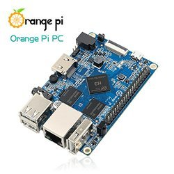 Orange Pi PC Project Board Quad Core ARM Cortex-A7 1GB DDR3 4K Decode