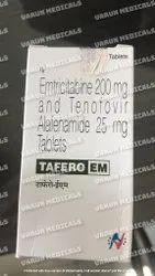 PrEP Tafero EM