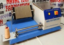 NTF Yarn Appearance Board Winder