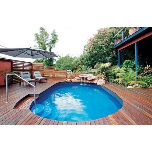 Terrace Swimming Pool, for Hotels/Resorts