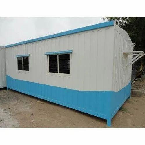 Prefabricate Shelter & Bunkers