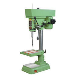 Broach Cutting Machine with Variable Speed