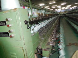 RJK Cheese Winding Machine