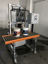 Adblue Filling Machine