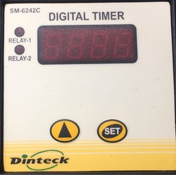 SM6242C Digital Timers