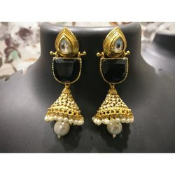 Jhumka Style Artificial Earring