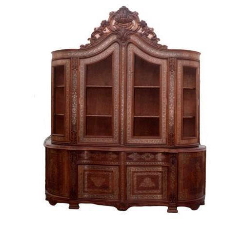 Furniture Design Almirah designer wooden almirah at rs 18000 /piece | ludhiana | id