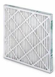 Premier工程师白色超细纤维空气过滤器,用于过滤