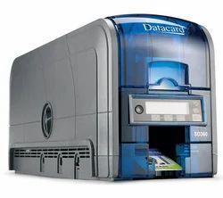 Data Card SD360 Card Printer