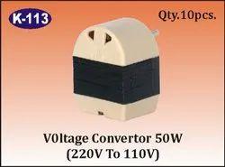 K-113 Voltage Converter (50W)