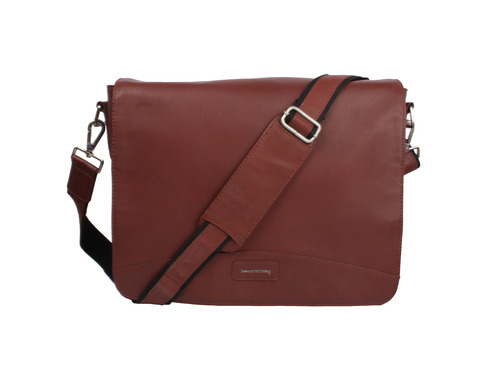 54b3191207ba Laptop Bags - Leather lap top bag Manufacturer from Greater Noida