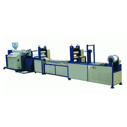 Knotless Net Production Line