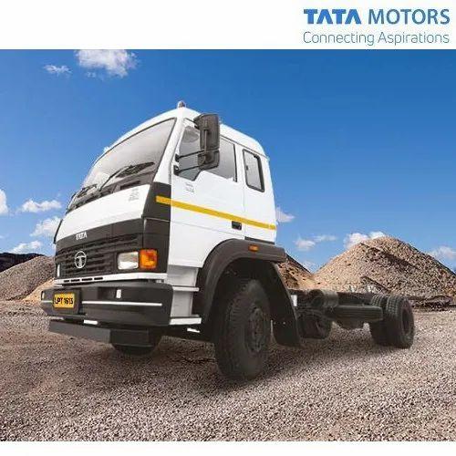 TATA LPT 1613 Truck, Tata Trucks | Pimpri Colony, Mumbai
