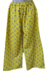 NNR Women Rayon Ladies Pyjama