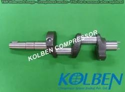 Sabroe CMO 1 Crankshaft