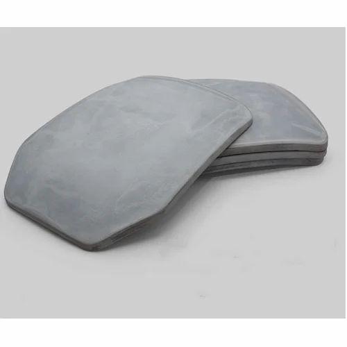 Steel Armor Plate, 8-20 mm