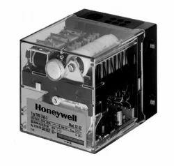 Honeywell Burner Control Box