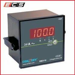 Conzerv Ampere Meter